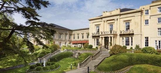 £139 per night | Macdonald Bath Spa Hotel, Bath, Somerset