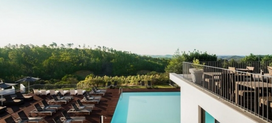 £66 per suite per night | Monchique Resort & Spa, The Algarve, Portugal