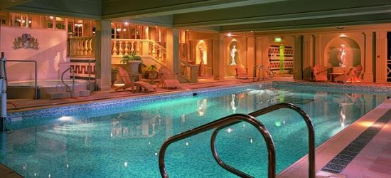£95 per night | Redworth Hall Hotel, Redworth, County Durham