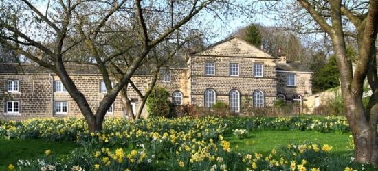 £73 per cottage per night | Harewood Cottages, Harewood, near Leeds, West Yorkshire