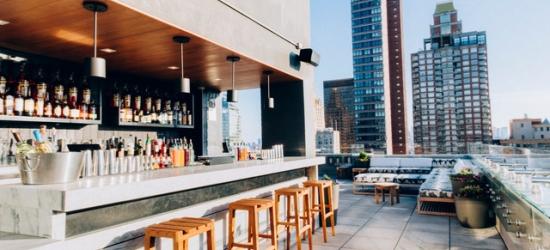 £230 per night | Arlo NoMad, Midtown, New York