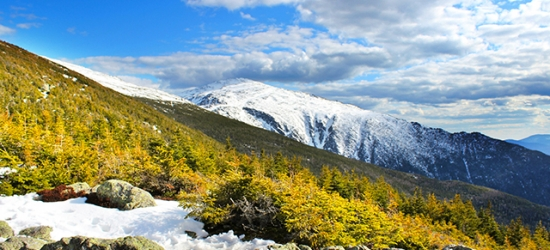 Enchanting New England city & country self-drive tour, Massachusetts, Maine, New Hampshire, Vermont & Rhode Island