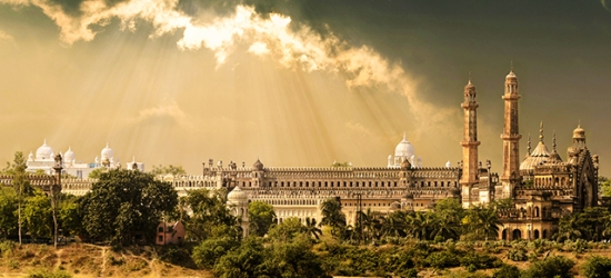 Mesmerising India Golden Triangle with Lucknow stay & excursions