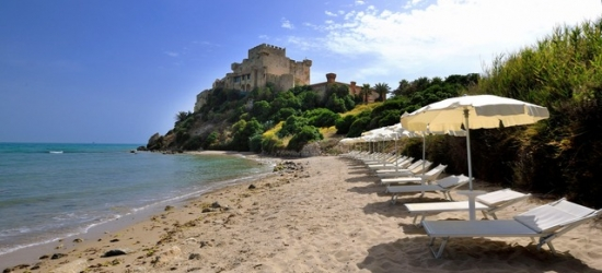 Tranquil Sicily holiday with sea views & car hire