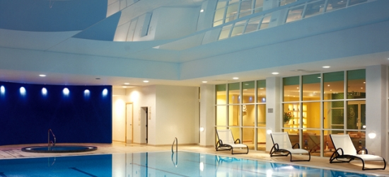 £89 per night | Regency Park Hotel, Thatcham, Berkshire