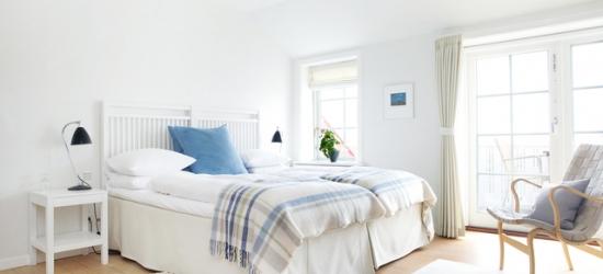 £245 per night | Ruths Hotel, Skagen, Denmark