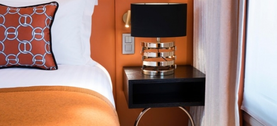 £144 per night | Hotel Dress Code, Paris, France