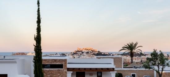£81 per night   Casa Maca, Ibiza, Spain