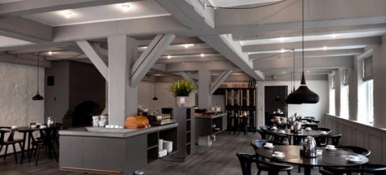 £83 per night | Gentofte Hotel, Copenhagen, Denmark