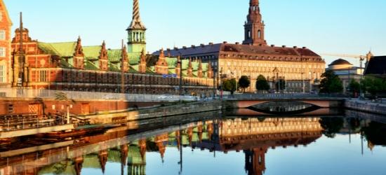 £124 per apartment per night | Adina Apartment Hotel Copenhagen, Copenhagen, Denmark