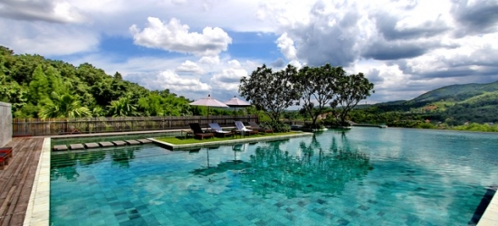 £92 per night | Veranda High Resort Chiang Mai - MGallery by Sofitel, Chiang Mai, Thailand