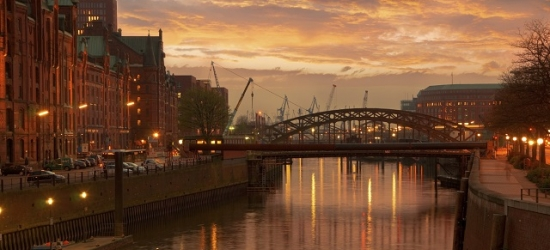 £108 per night | Boston Hotel Hamburg, Hamburg, Germany