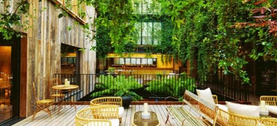 £260 per night | The Mandrake 5*, Fitzrovia, London