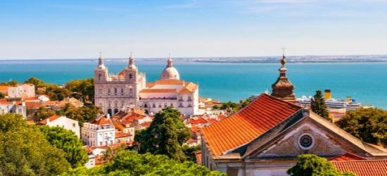 £160 per night | Corinthia Hotel Lisbon, Lisbon, Portugal