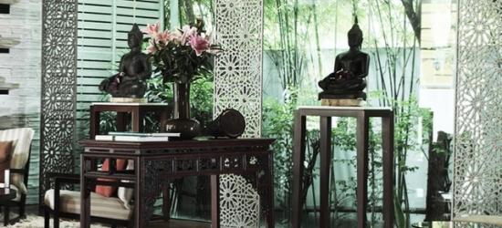 £93 per night | Maduzi Hotel, Bangkok, Thailand