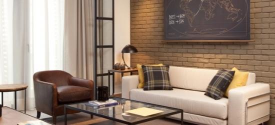 £129 per apartment per night | Midtown Apartments Barcelona, Barcelona, Spain
