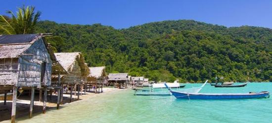 £73 per night   Le Menara North Khao Lak Resort, North Khao Lak, Thailand