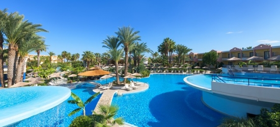 £62 per night | Atrium Palace Thalasso Spa Resort & Villas, Rhodes, Greek Islands