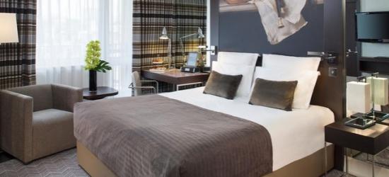 £288 per night | Jumeirah Lowndes Hotel, Belgravia, London