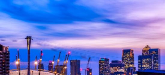 £99 per night | DoubleTree by Hilton London Greenwich, Greenwich, London