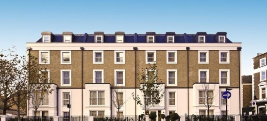 £60 per night | LUMA Concept Hotel, Hammersmith, London
