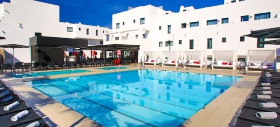 £86 per suite per night   Migjorn Ibiza Suites & Spa, Ibiza, Spain
