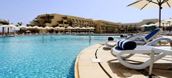 £68 per night | Movenpick Resort Soma Bay, Soma Bay, Egypt