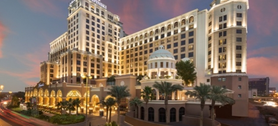 £162 per night | Kempinski Hotel Mall of the Emirates Dubai, Dubai, UAE