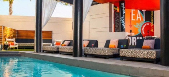 £75 per night | Hotel Derek, a Destination Hotel, Houston, Texas