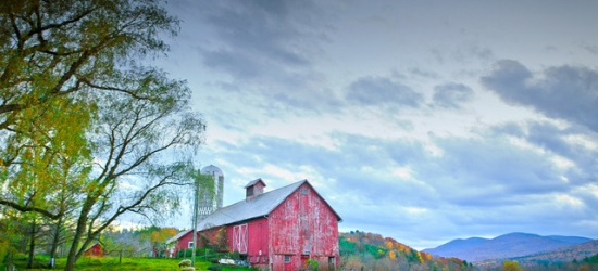 £109 per night | Hill Farm Inn, Arlington, Vermont