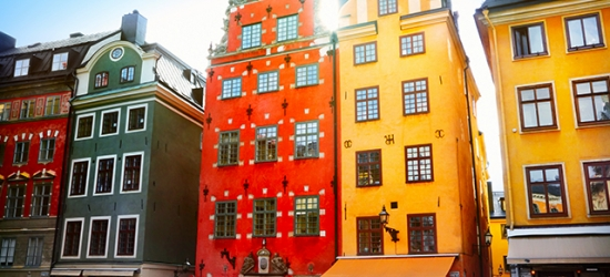 £88 per night | Hotel Kungstradgarden, Stockholm, Sweden