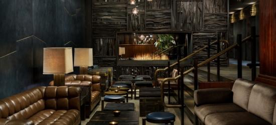 £132 per suite per night | Royalton New York, Midtown, New York