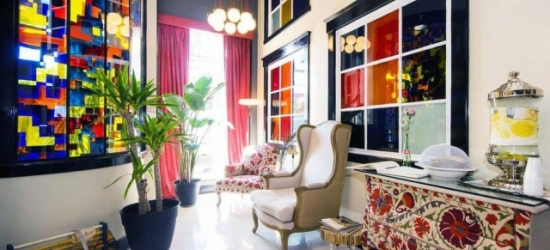 £139 per night | Box House Hotel, Brooklyn, New York