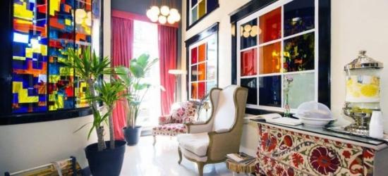 £139 per night | Box House Hotel, Brooklyn, New York