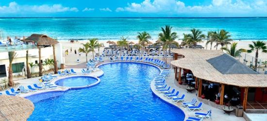 £104 per night | All-inclusive stay in lovely Los Cabos, Royal DeCameron Los Cabos, San José del Cabo, Mexico