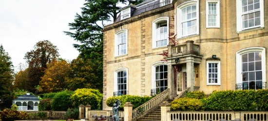 £145 per night | Combe Grove, Bath, Somerset