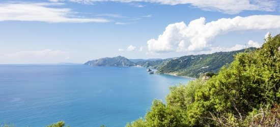 £90 per night | Mr & Mrs White Corfu, Corfu, Greek Islands