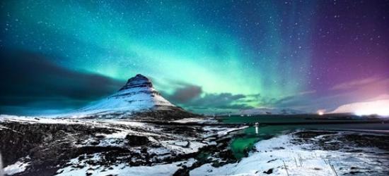Iceland break & Northern Lights tour