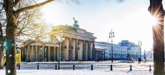 5-star Berlin city break