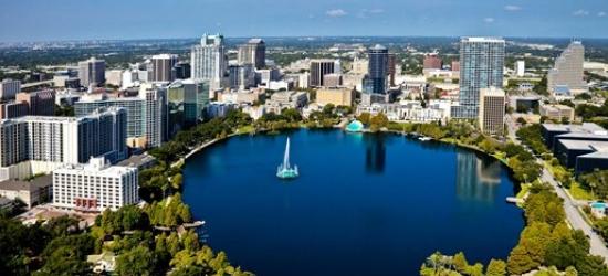 Florida villa fortnight w/BA flights (4 sharing)