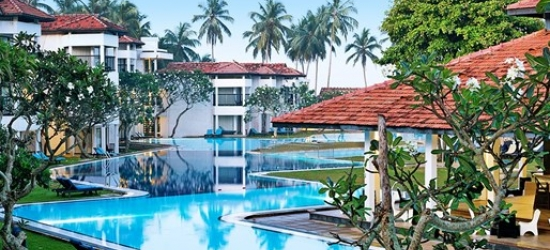 4-star all-inc Sri Lanka week & transfers, 35% off