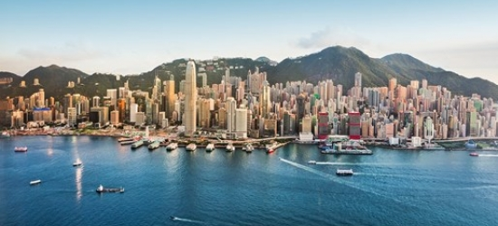 5-star Hong Kong break, room upgrade & free night
