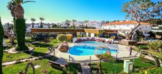 Algarve: deluxe 4-night break from Manchester