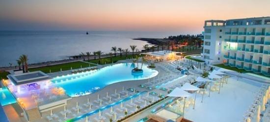 Paphos: Luxury break from Manchester