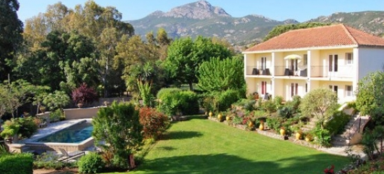 Corsica: French island apartment holiday, £325 off