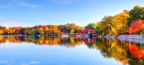 Canada & New England cruise w/NYC stay & flts