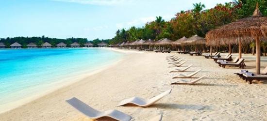 4-star Maldives week, meals & transfers, save 20%