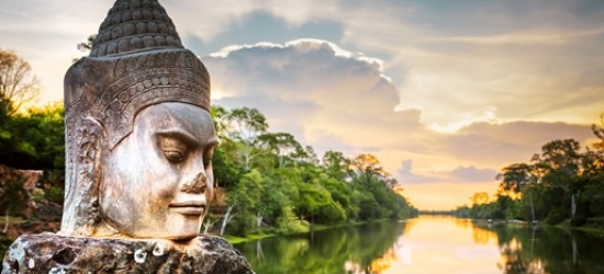 Cambodia & Vietnam trip, stays, guides & more