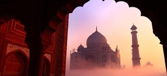 14-nt classic India trip inc tours & flight upgrade