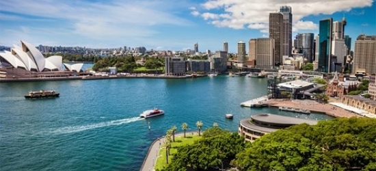 16-nt Australia cruise & Sydney stay, £1000 off